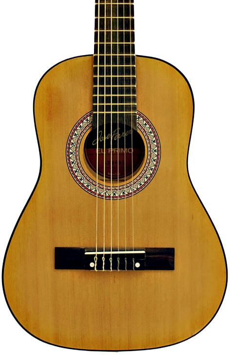 Jose Ferrer Classical Guitars 5208C Classical Guitar 1/2