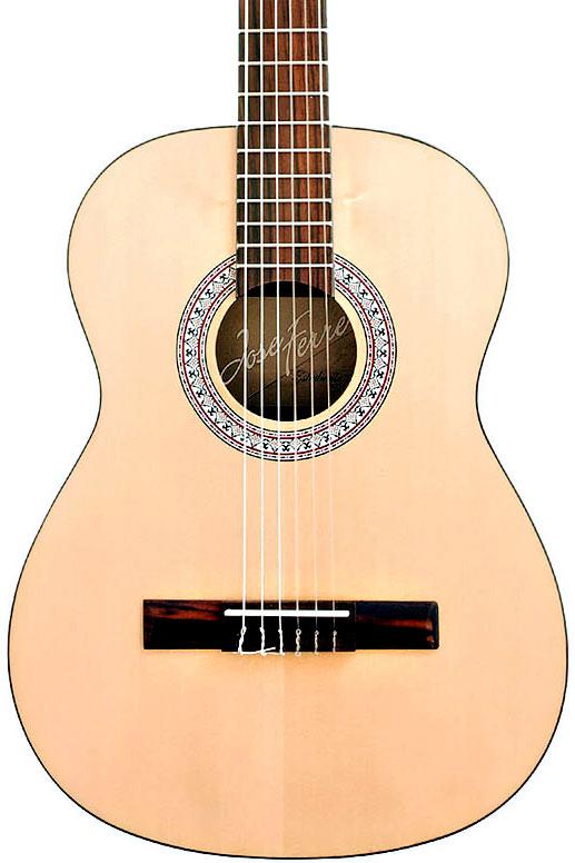 Jose Ferrer Classical Guitars 5209B Classical Guitar 3/4