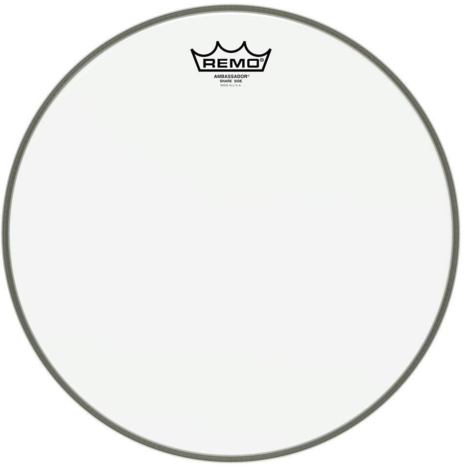 Remo 14inch Ambassador Side Snare Skin