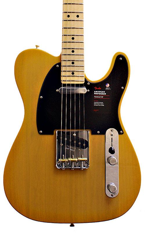 Fender American Performer Telecastor