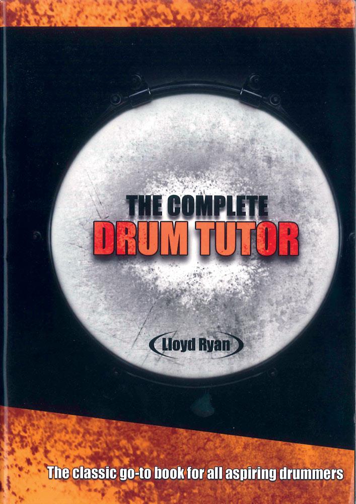 The Complete Drum Tutor