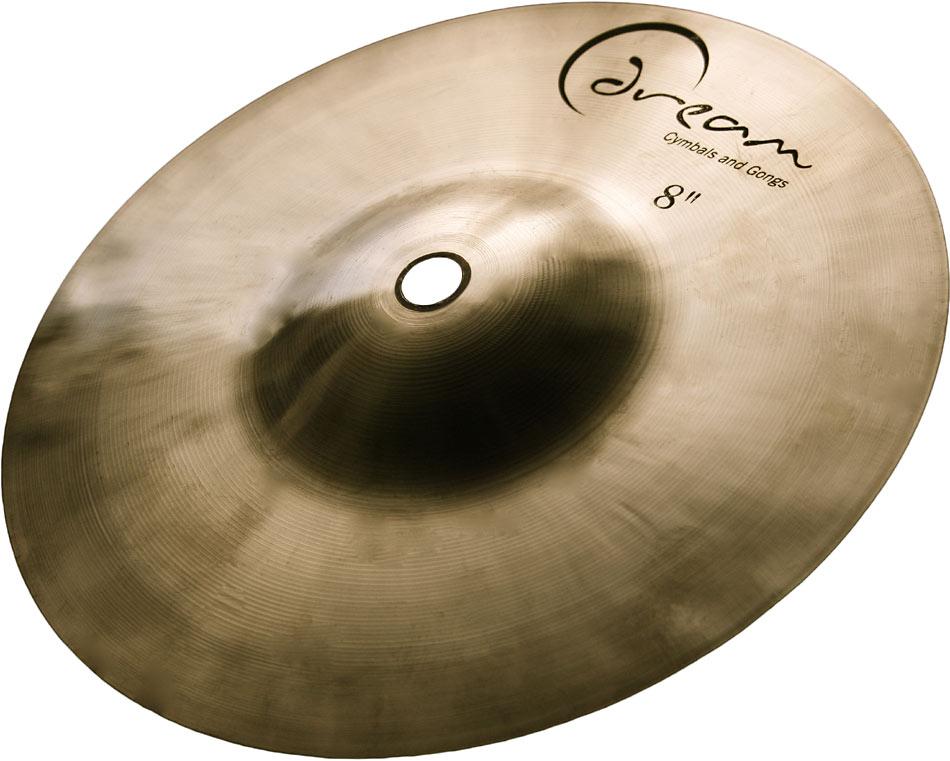Dream Bliss Series Splash Cymbal 8inch