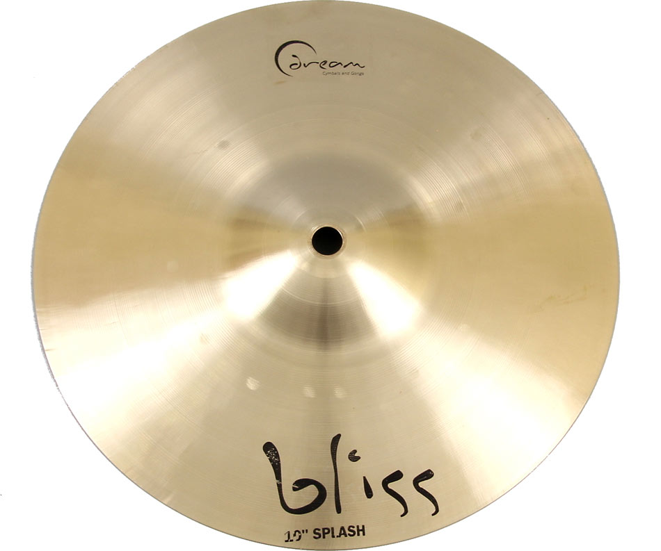 Dream Bliss Series Splash Cymbal 10inch