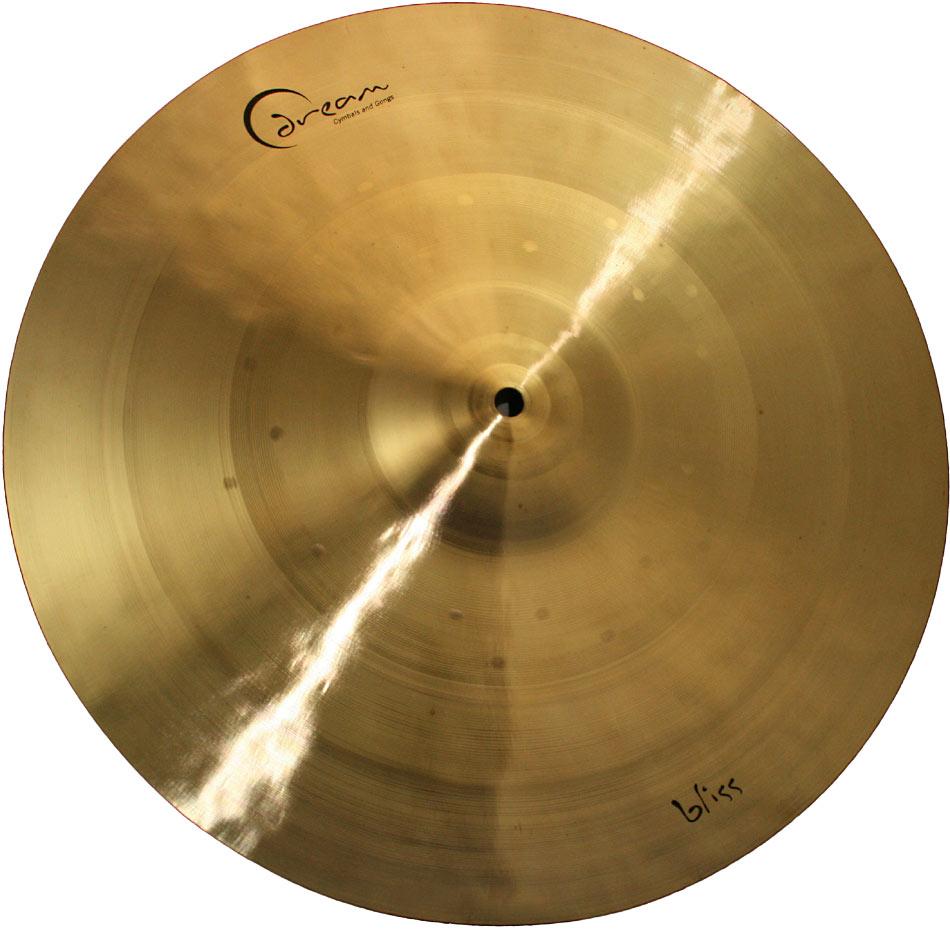 Dream Bliss Crash/Ride Cymbal 19inch