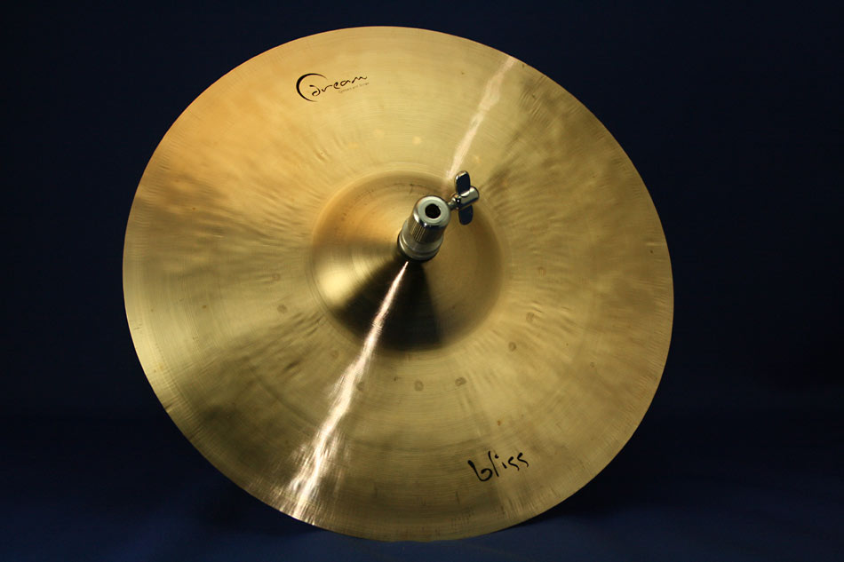 Dream Bliss Hi-hat Cymbal 12inch