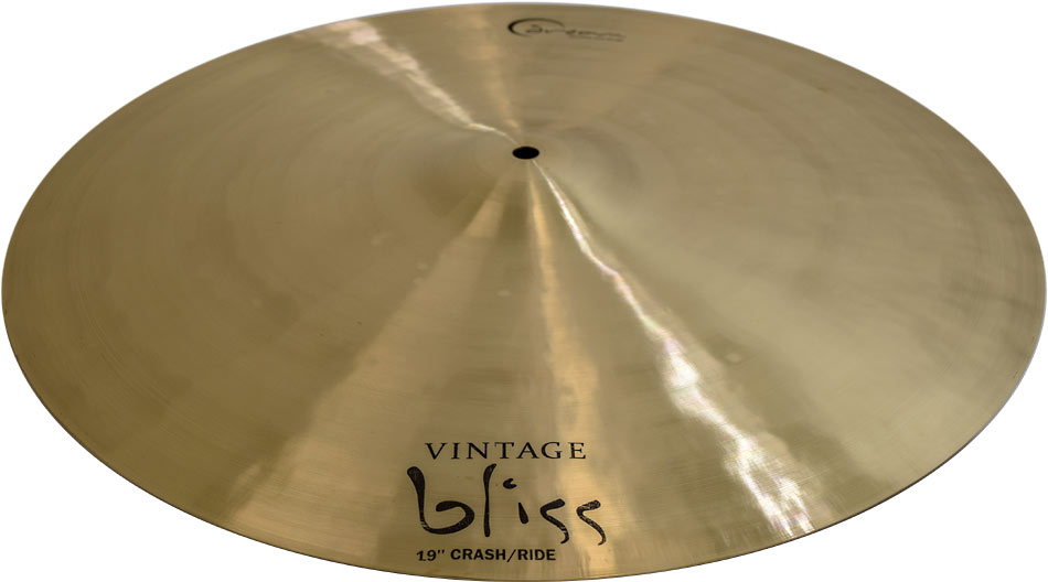 Dream Vintage Bliss Cymbal C/R 19inch