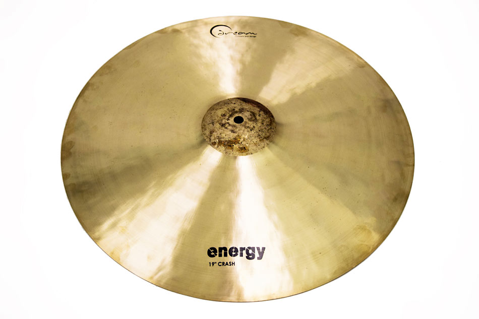 Dream Energy Crash Cymbal 19inch