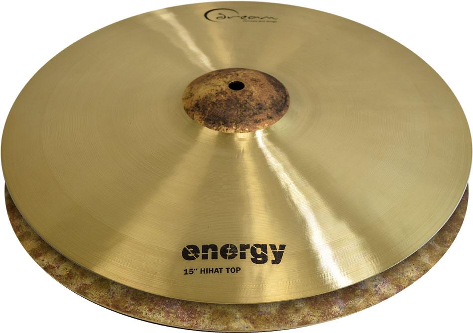 Dream Energy Hi-hat Cymbal 15inch