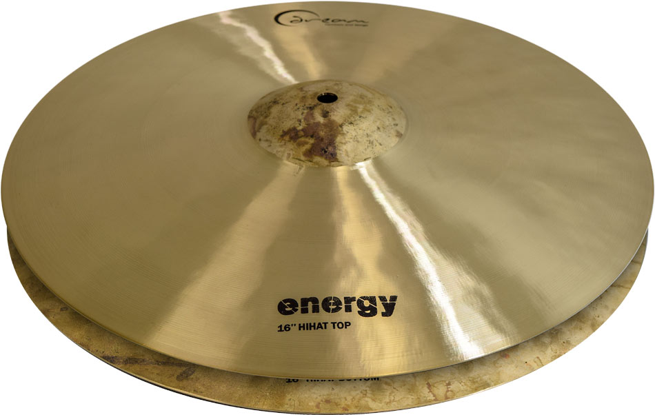Dream Energy Hi-hat Cymbal 16inch