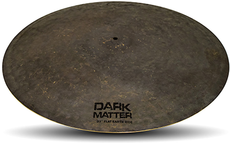 Dream Flat Earth Ride Cymbal 22inch
