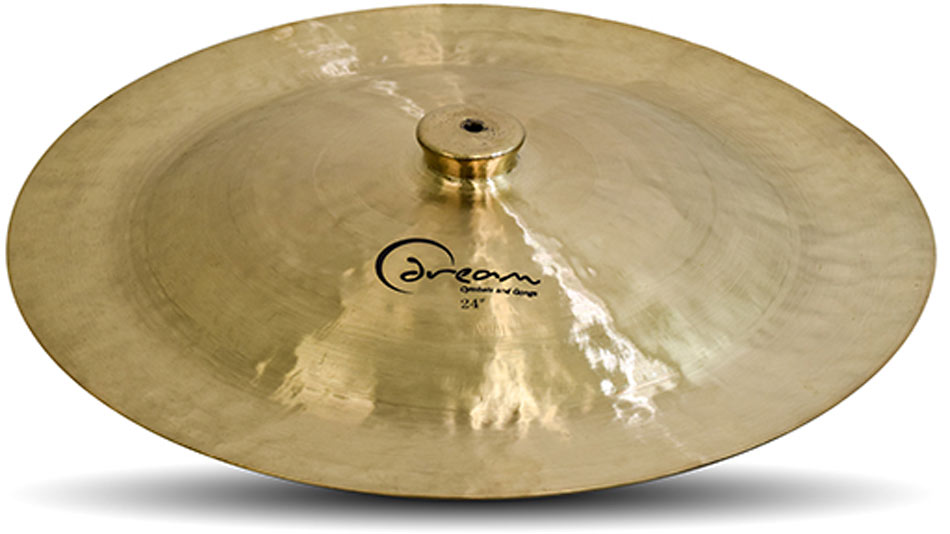 Dream China/Lion Cymbal 24inch