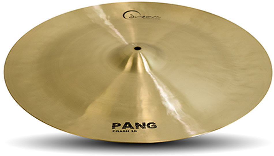 Dream Pang Chinese Style Cymbal 18inch