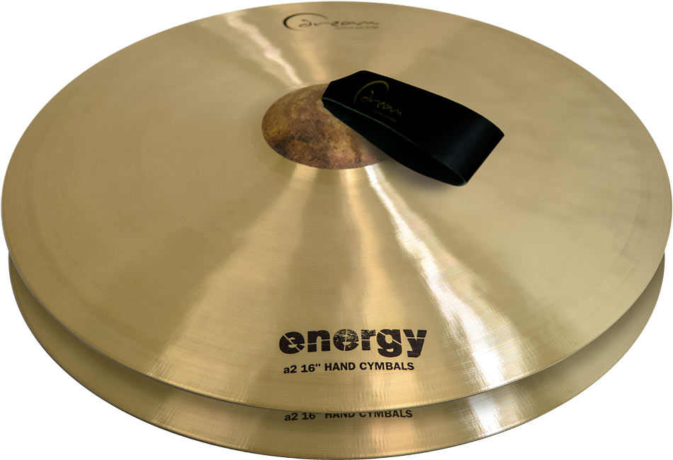 Dream Energy Orchestral Pair 16inch