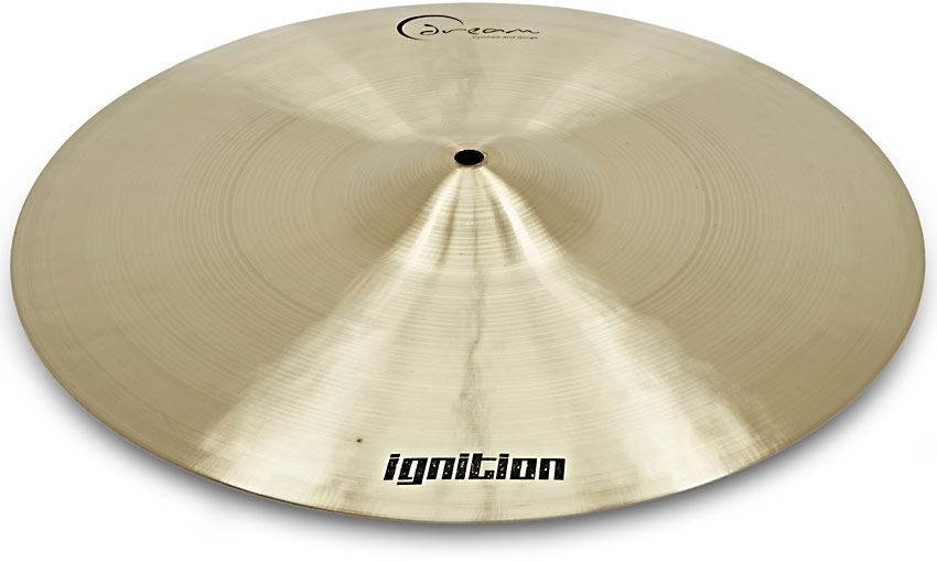 Dream Ignition Crash Cymbal 16inch