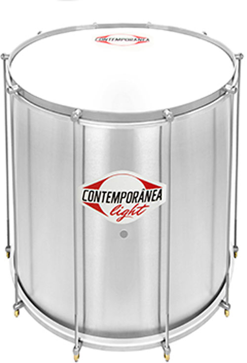 Contemporanea Surdo Light 14inch x 45cm