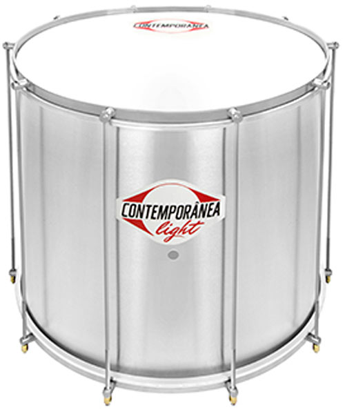 Contemporanea Surdo Light 18inch x 45cm