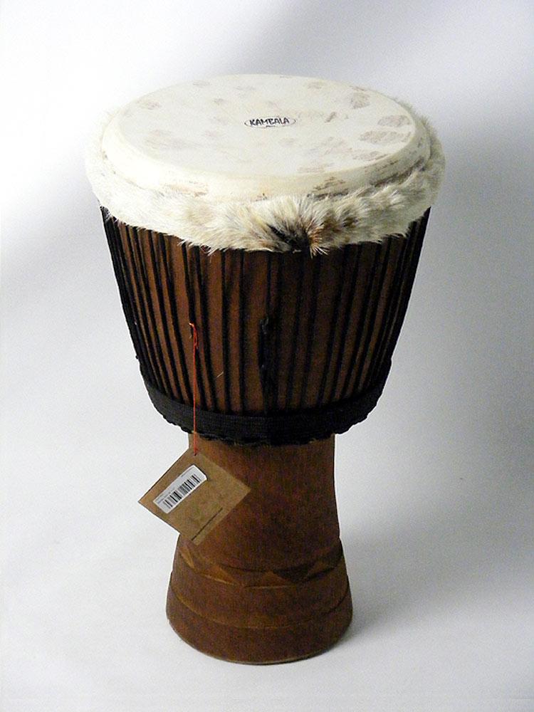 Kambala Djembe Solo 14inch x 25 Drum