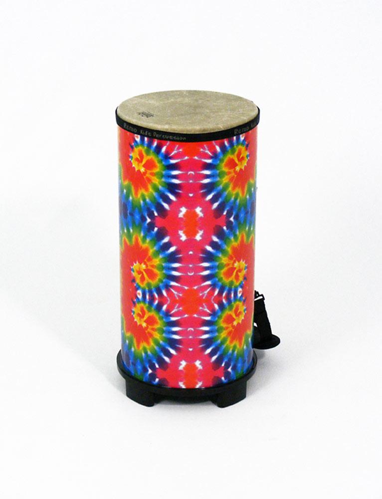 Rhythm Carnival 10inch  Tubano