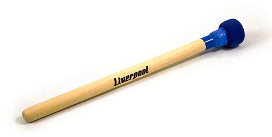 Liverpool MC-45 Surdo Beater, Long. Olodum