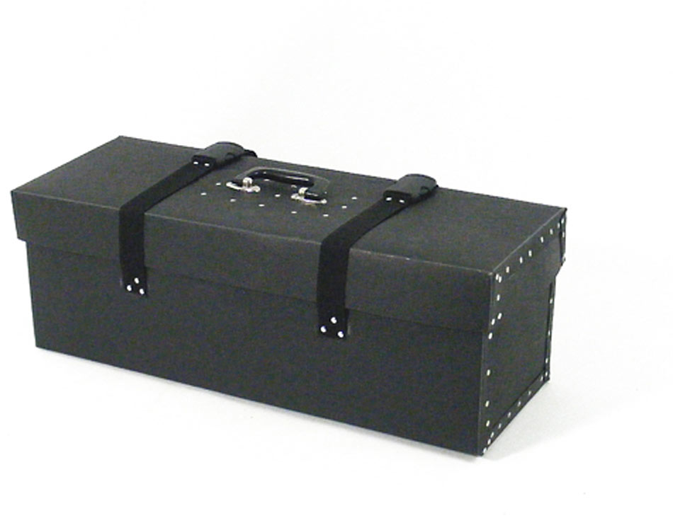Leblond Percussion Box, 28inchx10x10