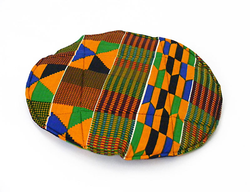 Kambala Djembe Hat 13inch, Coloured
