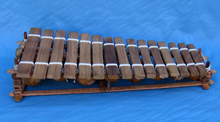 Kambala A171 Balaphon 15 Key