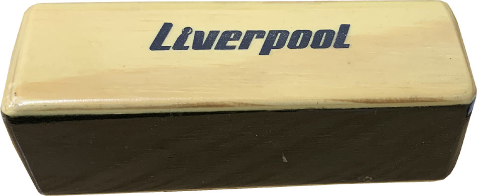 Liverpool SHK P Wood Shaker, Small