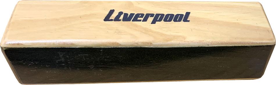 Liverpool SHK M Wood Shaker, Medium
