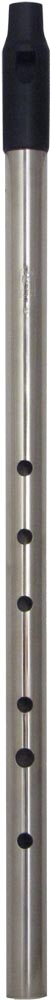 Howard Low C Whistle, Nickel Tuneable