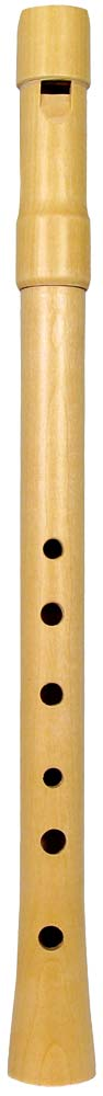 Glenluce Wooden High C Whistle, Tuneable