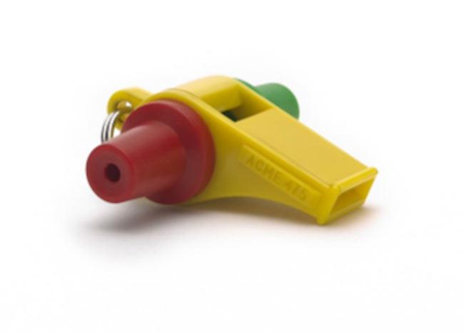 ACME3 Tri-tone Samba Whistle, Plastic