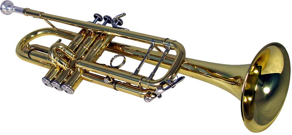 Valentino Student Trumpet