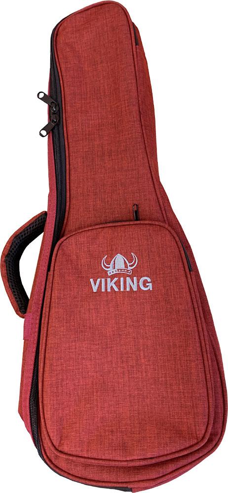 Viking VUB-30S Deluxe Soprano Uke Bag