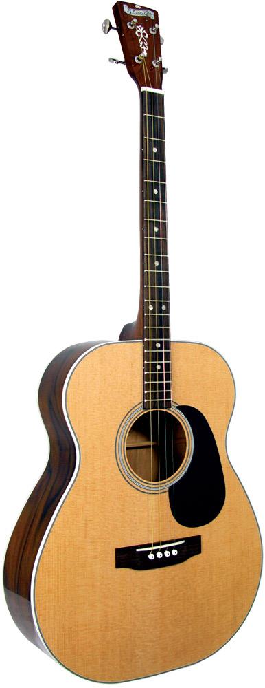 Blueridge BR-60T Contemporary Tenor Guitar CGDA