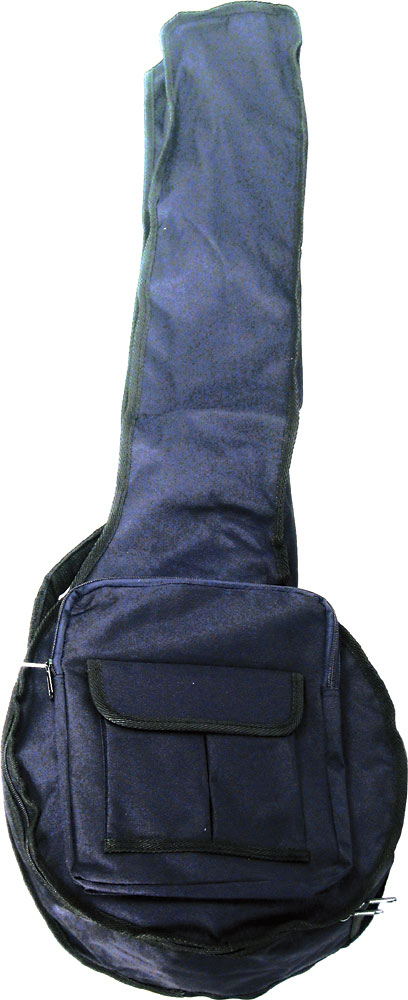 Viking VBB-10-5 Standard 5 String Banjo Bag