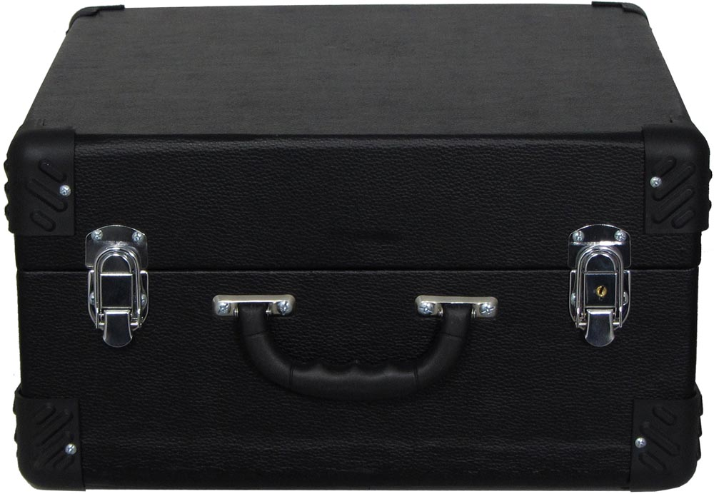 Viking Deluxe Melodeon Case