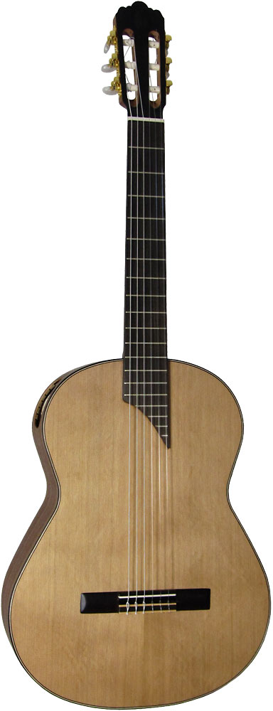 Carvalho Classical Guitar, 5MX