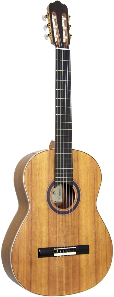 Carvalho Classical Guitar, 5Koa
