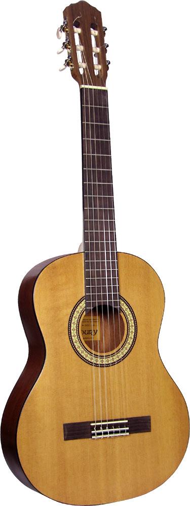 Ashbury AGC-303 Classical Guitar, 3/4 size
