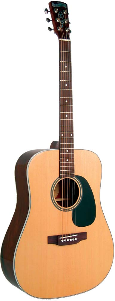 Blueridge BR-60 Contemporary Guitar
