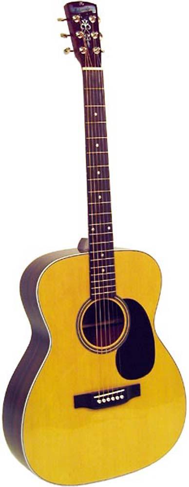 Blueridge BR-63 000 Contemporary Guitar