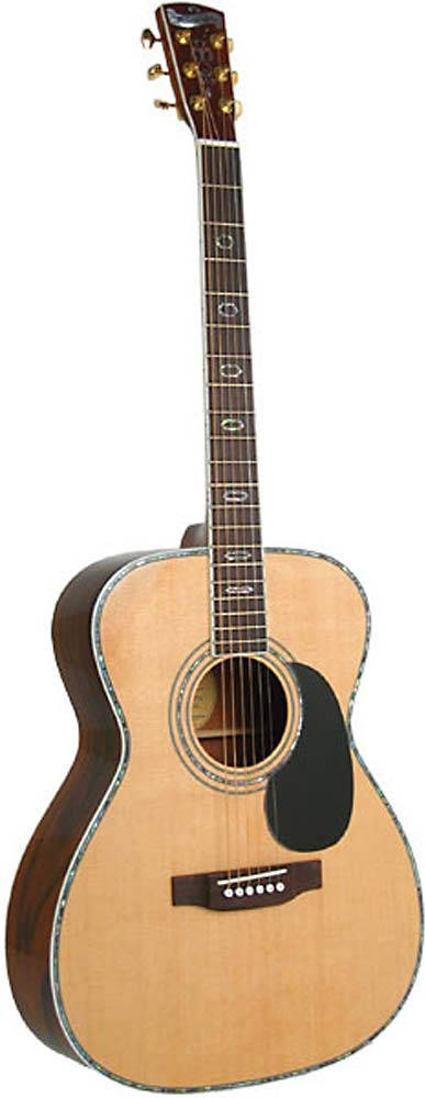 Blueridge BR-73 000 Contemporary Guitar