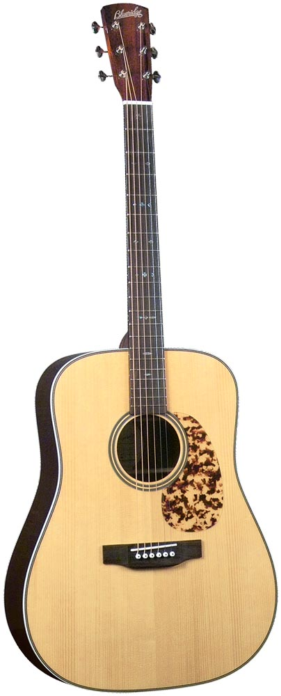 Blueridge BR-160A Historic Series Guitar