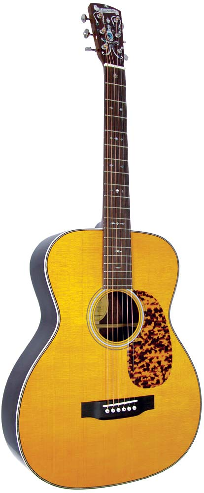 Blueridge BR-162 000 Historic Guitar