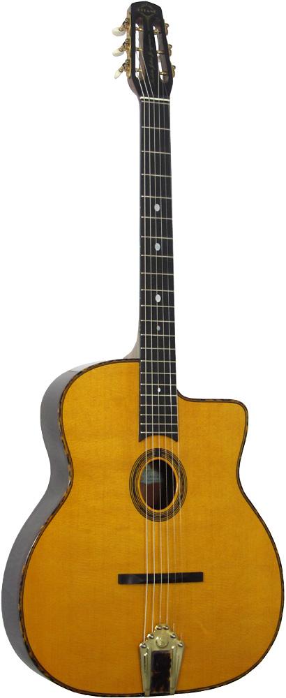Gitane DG-300 Jorgenson Model Gypsy Guitar