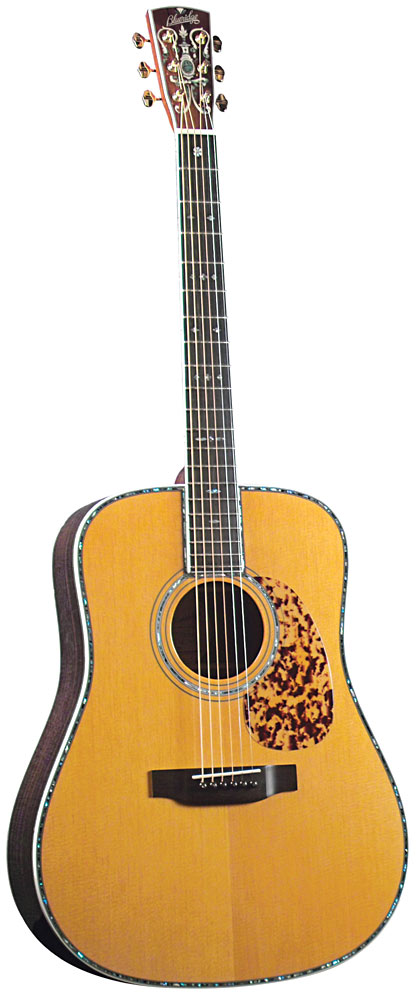 Blueridge BR-180 Historic Acoustic Guitar