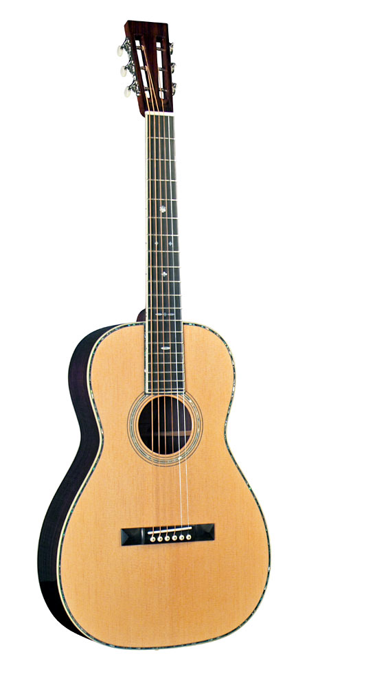 Blueridge BR-371 Parlour 0 Size Acoustic Guitar