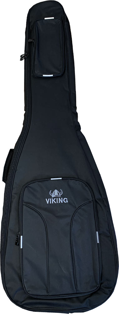 Ashbury Deluxe Electric Bass Bag