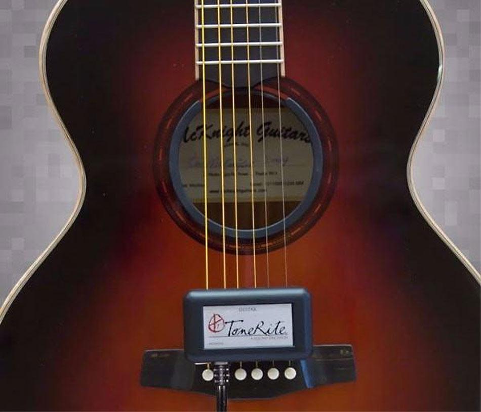 Guitar ToneRite