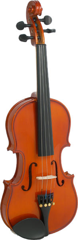 Valentino VG-102 1/2 Size Violin Outfit